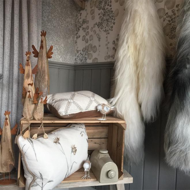 Lily Vens Interiors